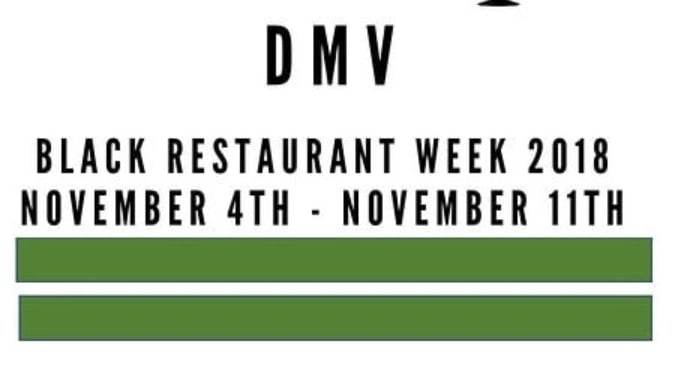 DMV Black Restaurant Week Kicks Off with the R.R. Bowie Cocktail Competition
