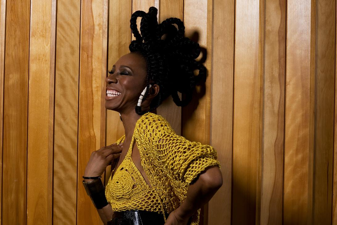 From the GoGo Beat to Afrobeat: Fort Dupont Park Welcomes International Songstress Wunmi