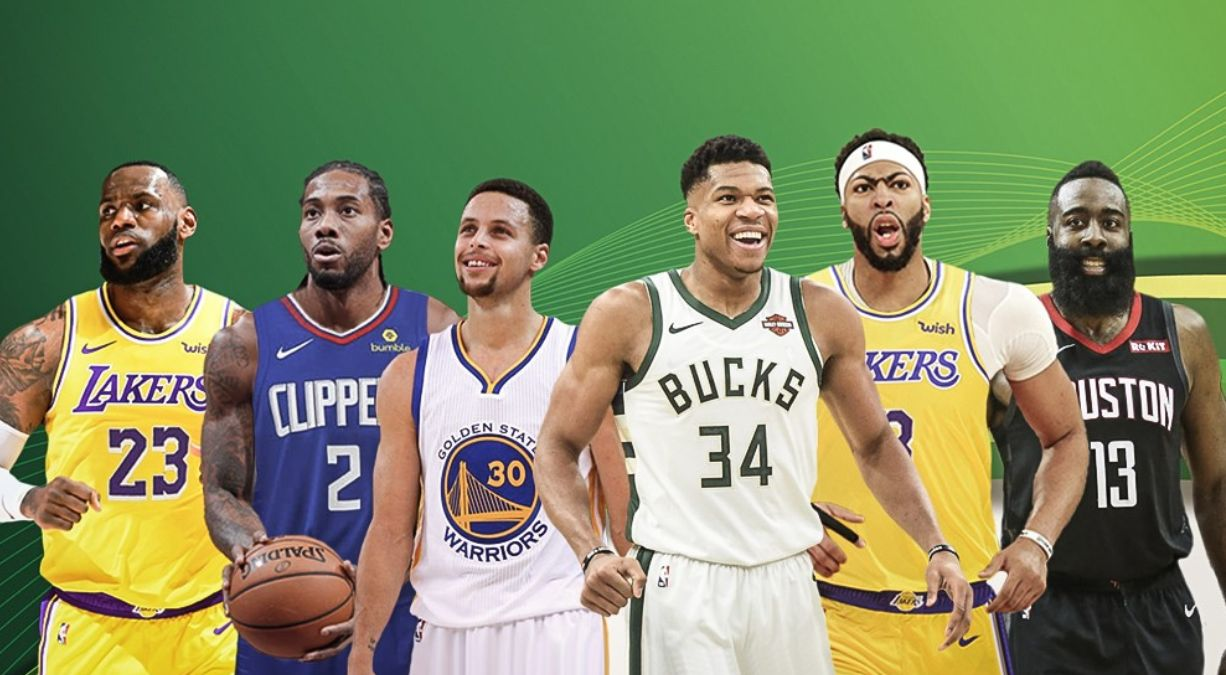 Smitty The Accuser's REAL NBA Preview!