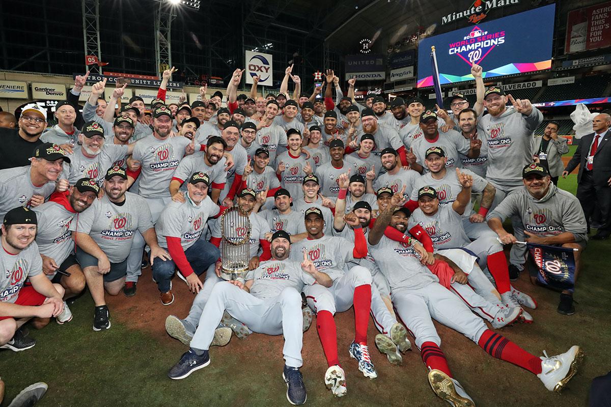 The CiTLR 2020 Washington Nationals Season Preview