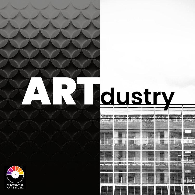 ARTdustry – Allan Cole
