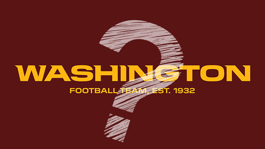 Washington Football Team Starts Transition from Laughingstock to Relevance