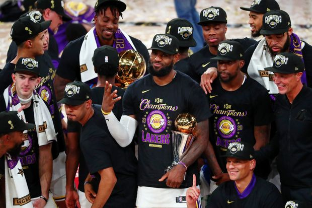 Podcast – NBA Finals Review Featuring Jay Jones and Diego