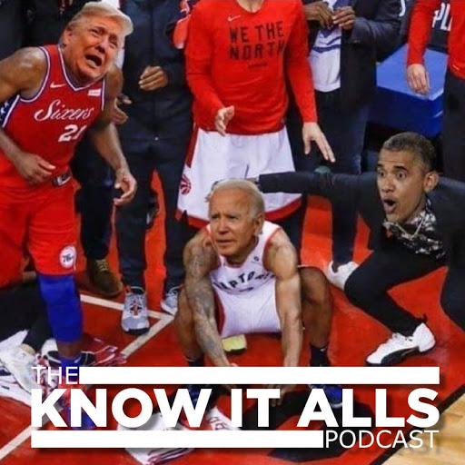 The Know It Alls Podcast – Episode 58 – Duplicitous