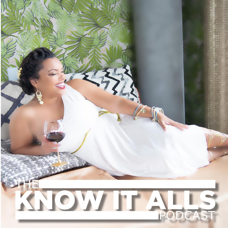 """The Know It Alls Podcast – Episode 60 """"Nic Philly"""""""
