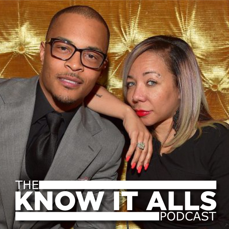 """The Know It Alls Podcast – Episode 62 """"CLEAR!!!"""""""