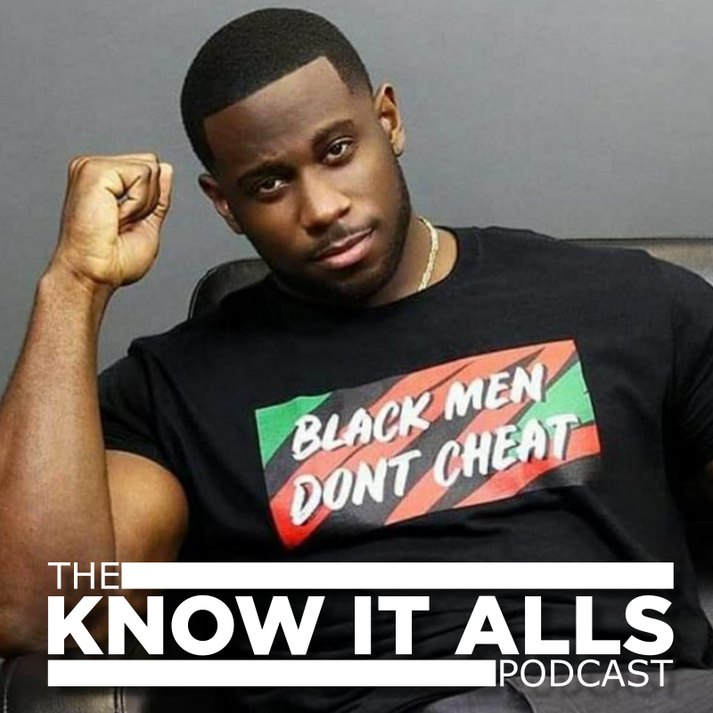 """The Know It Alls Podcast – Episode 66 """"Ice Ice Baby"""""""