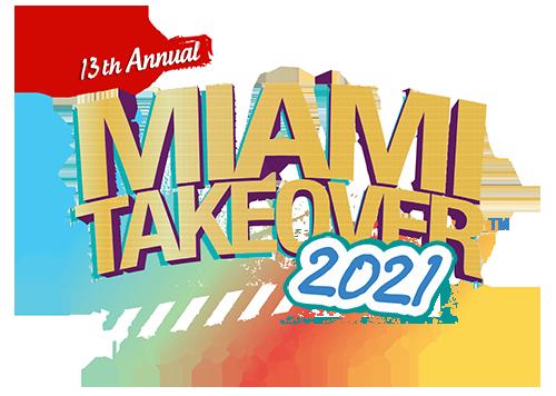 Go-Go's Inaugural Arts and Culture Festival Takes Center Stage at the 13th Annual Miami Takeover
