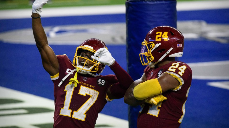 Will The Washington Football Team Continue To Improve in Year 2 of Ron Rivera Era?