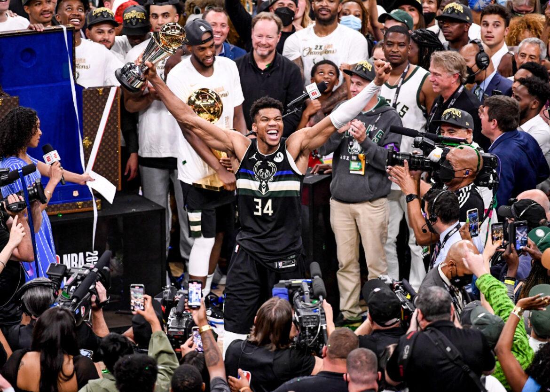 2021-22 NBA Season Predictions – Can The Bucks Repeat?