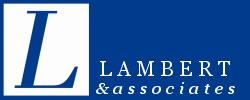 LAMBERT and associates