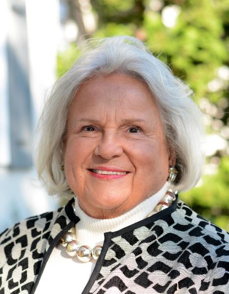 Ann Gaimster