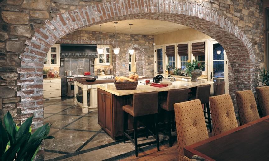 ES_Cypress-Ridge_Santa-Maria_int_kitchen_archway