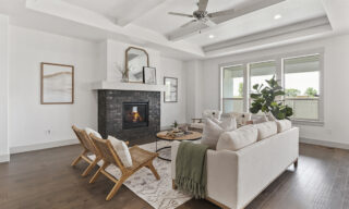 ES_Ironside_TundraBrick_Int_Living Room_Fireplace_1