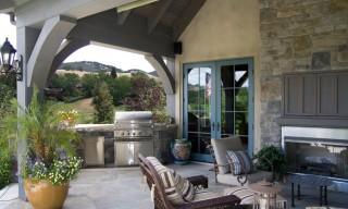 ES_Limestone_York_ext_patio-kitchen-Francis-Garcia-Architect
