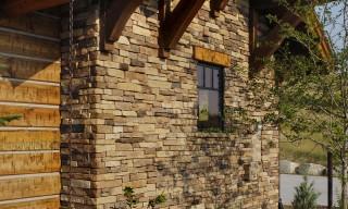 ES_Mountain Ledge_Durango_Exterior Facade