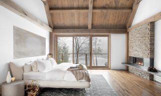 ES_Stacked Stone_Alderwood_Interior_Bedroom_Catlin Stothers Design