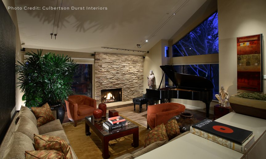 ES_Stacked Stone_Mountain Blend_Living Room_PHOTO CREDIT Culbertson Durst Interiors_Watermarked