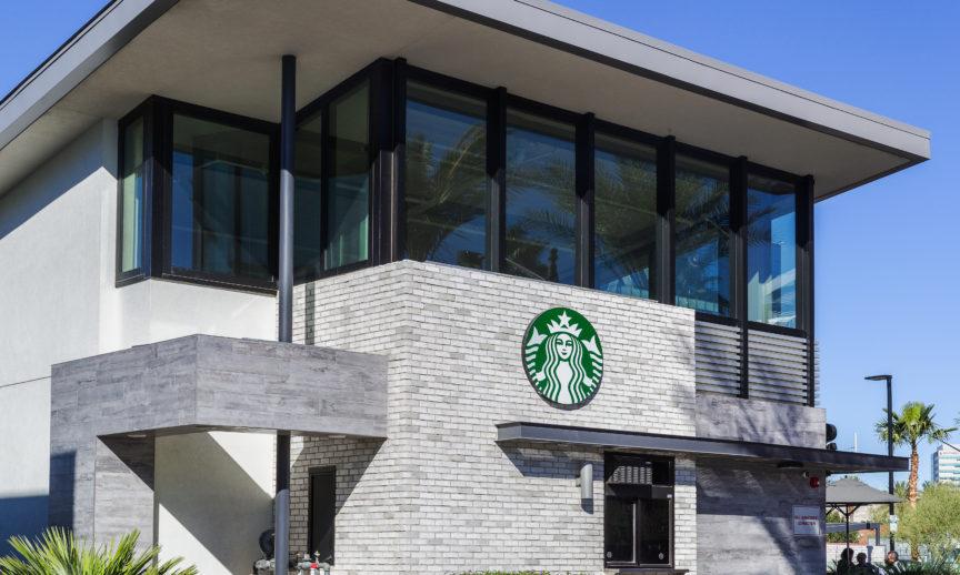 Starbucks, Las Vegas, NV