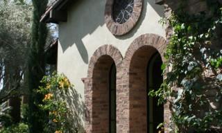 ES_Cypress Ridge_Orchard_ext_hideaway_window arches