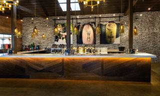Heritage Winery, Mullica Hill, NJ