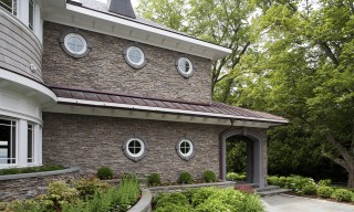 ES_Stacked Stone_Nantucket_Ext_Carr Residence_entrance2