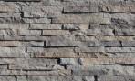 European Ledge Linen Zinc