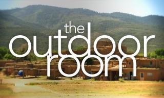 HGTV Showchip Outdoor Room