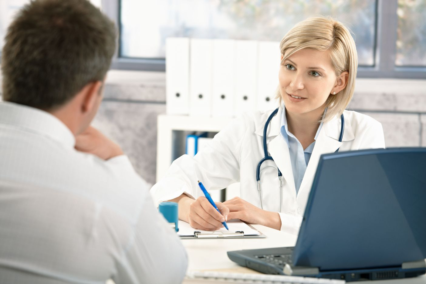 Are you HIPAA-compliant? 4 Things to Look Into