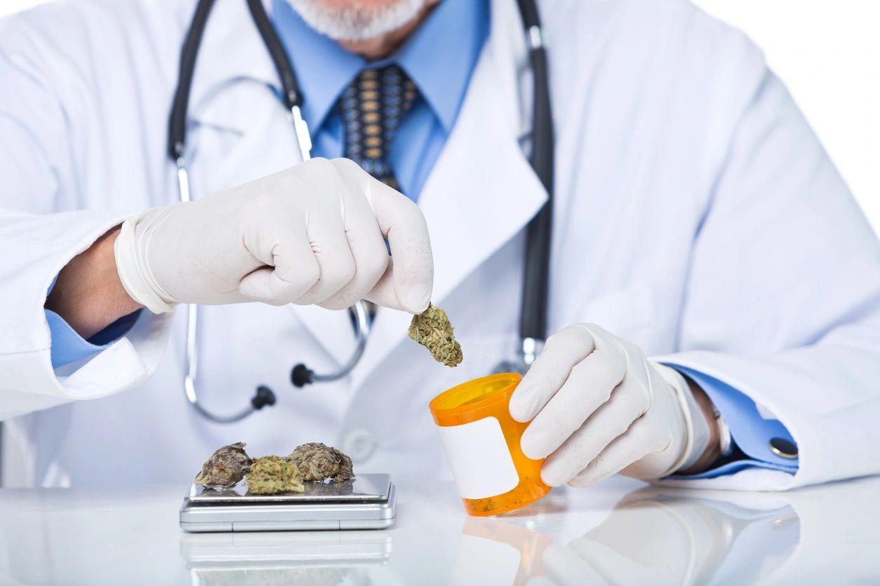 Pot doc a.k.a. Medical Marijuana Doctor