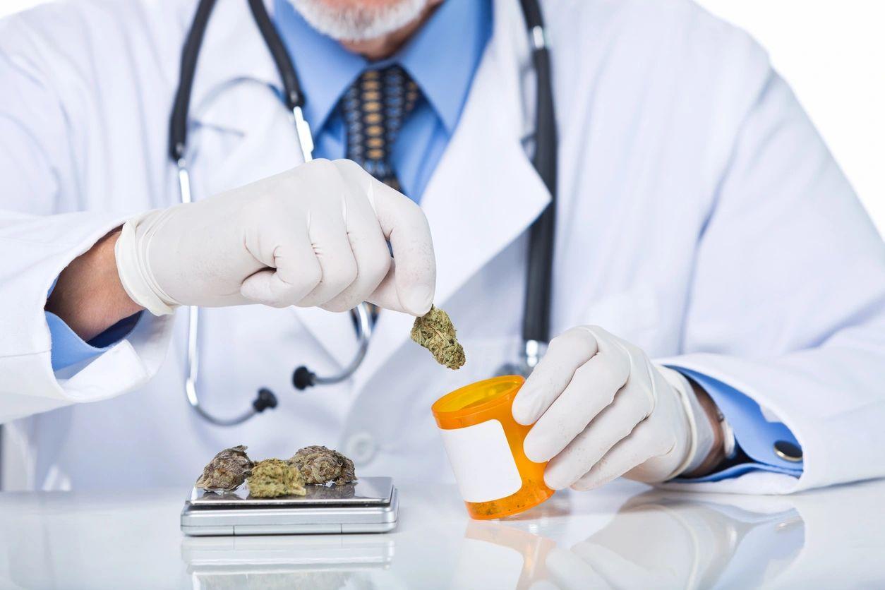 Medical Marijuana Doctors Bronx New York