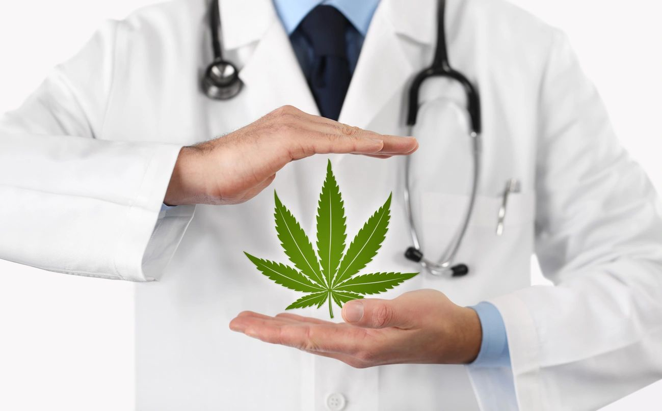 Cannabis Doctor Hollywood Easy Clinic