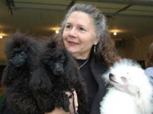 Owner of Pickets Poodles