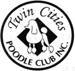Member of Twin Cities Poodle Club Inc