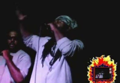Ghetto Flame, EXO, Oogie Boogie – All That'cha Got (Live)