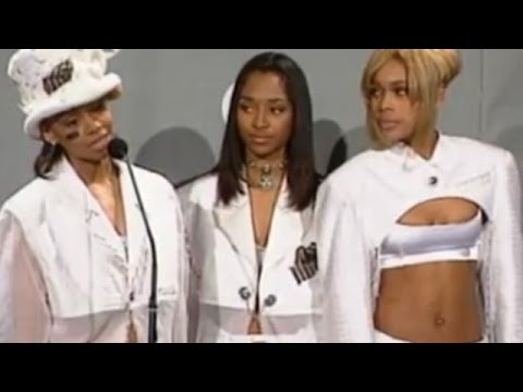 """Most Honest Moment In Music History! TLC – """"We Are Broke As Broke Can Be"""""""