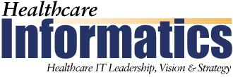 Healthcare Informatics Logo