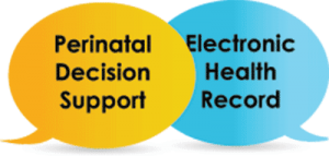 Integration of perinatal systems with hospital EHR