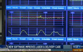 Avera Health - PeriGen improves standard of care for labor and delivery