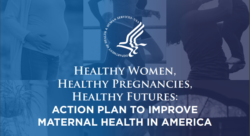 National organization takes notice of staggering maternal morbidity and mortality in the United States