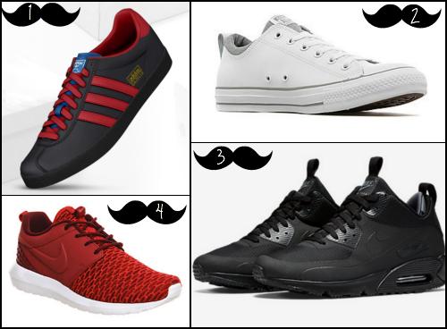 Adidas, Converse, Nike, Nike Town, Size?, Footwear, Winter, Blog A Book Etc, Fay