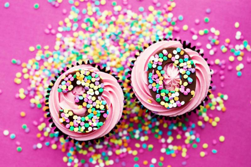 Cupcakes, 30th Birthday, Birthday, 30, Cakes, Food, Treats, Celebration, Blog A Book Etc, Fay
