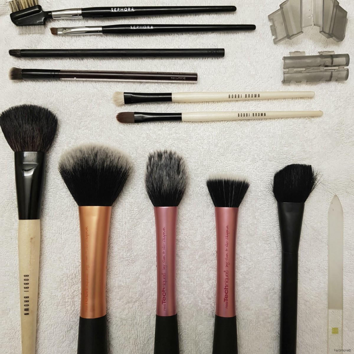 A Perfect Sunday, Sunday, What makes a perfect sunday, 5 things to do on Sunday, Preparation, Cleaning, Make Up Brush Cleaning