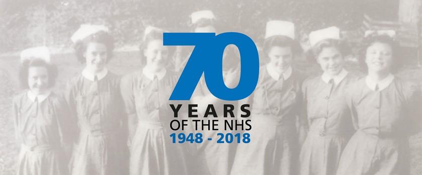 Happy 70th Birthday NHS, NHS 70, NHS, Nursing, Life of A Nurse, Nurse Life, Blogger, Fay Simone