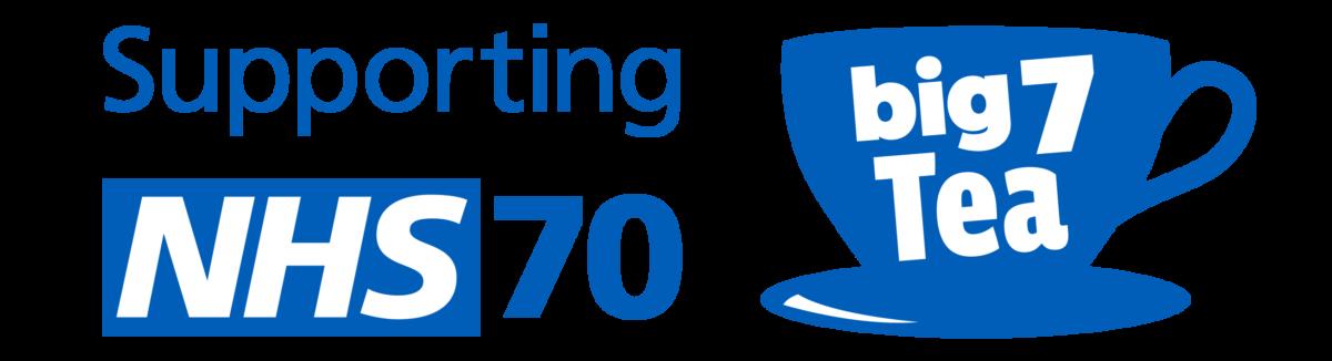 Happy 70th Birthday NHS, NHS 70, Big 7Tea, NHS, Nursing, Life of A Nurse, Nurse Life, Blogger, Fay Simone