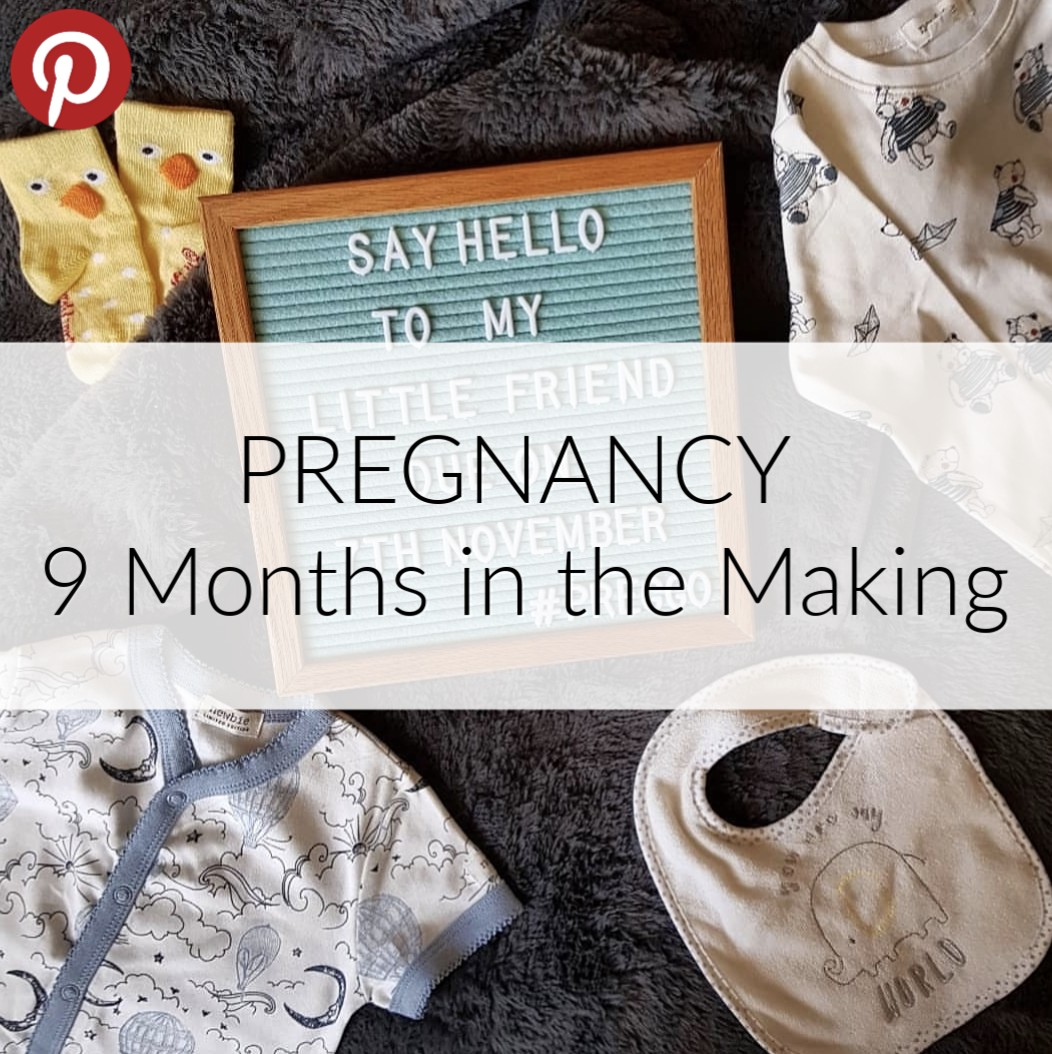 PREGNANT | 9 Months in the Making - letterboard quote, Pregnant, Pregnancy, Pregnancy Announcement, Preggo, 9 Months Pregnant, Pregnancy Announcement, Parenting, Motherhood, Parenting Blogger, Fay Simone
