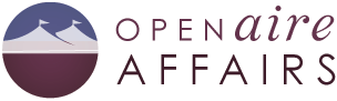 Open Aire Affairs