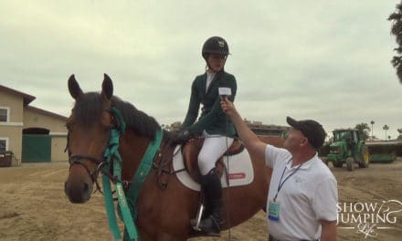 North American Junior and Young Rider Championships – Video