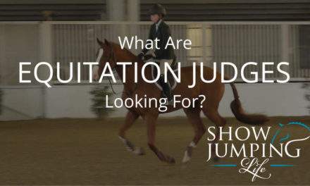 What Are Equitation Judges Looking For?
