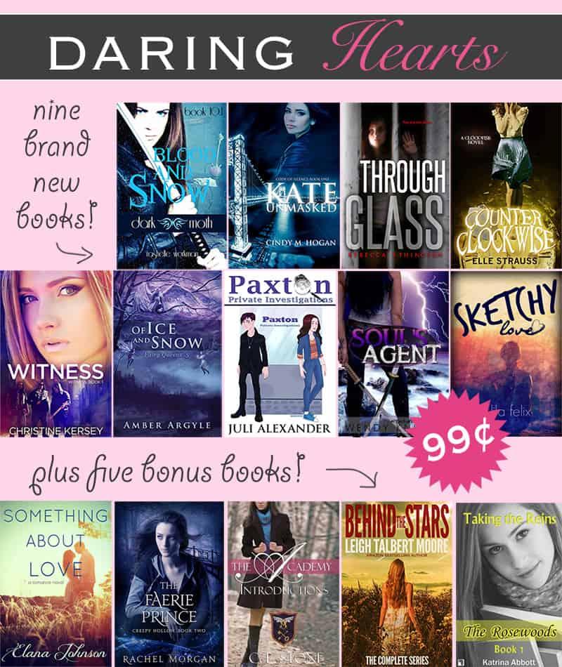 daring-hearts-book-covers